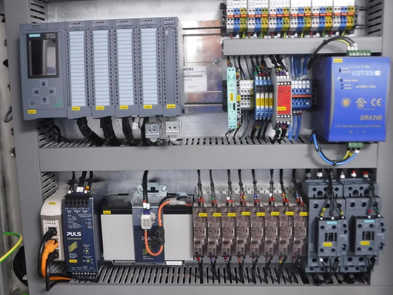 UK Control Panel Services - Gallery
